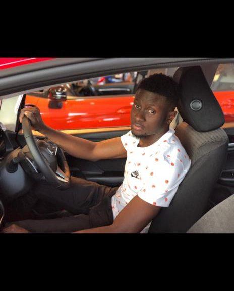Shai Cars for sale Accra Ghana