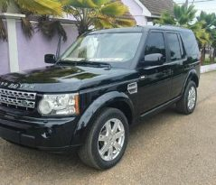 Land Rover 2012 185000 full
