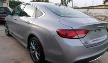 Chrysler 2016 138500 full