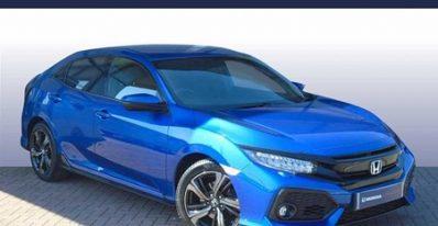 Honda 2018 15000