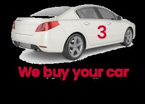 we buy your car